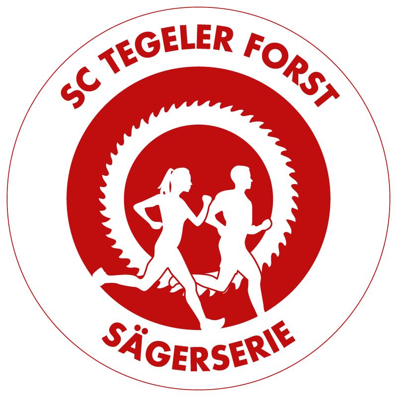 Sägerserie  Logo
